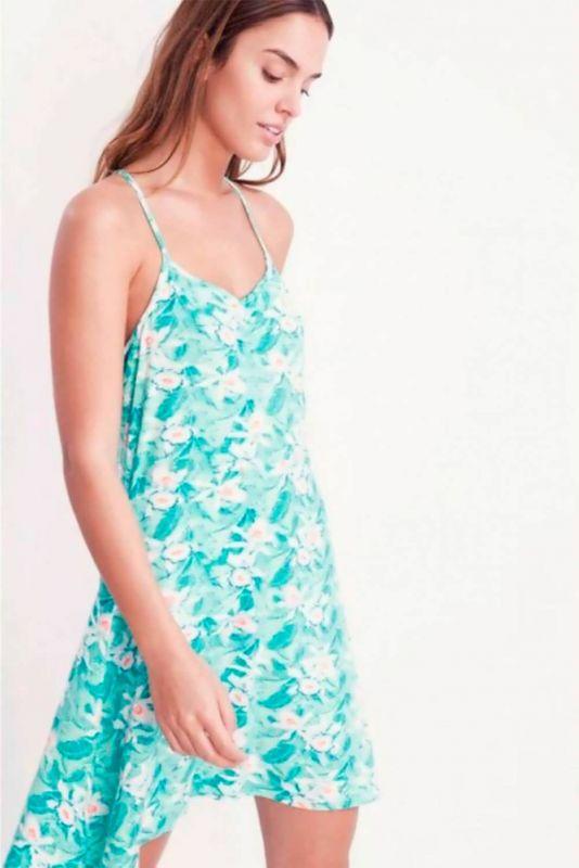 22170 Женское платье Gisela принт