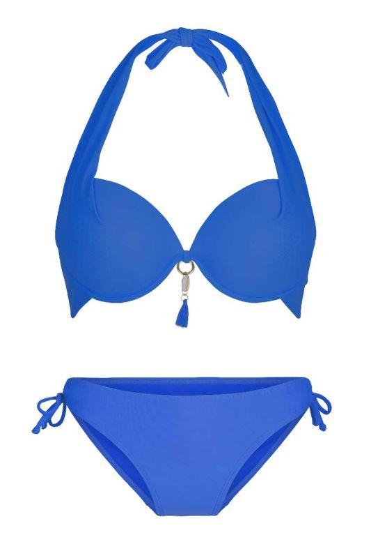 5116 Купальник женской LingaDore синий