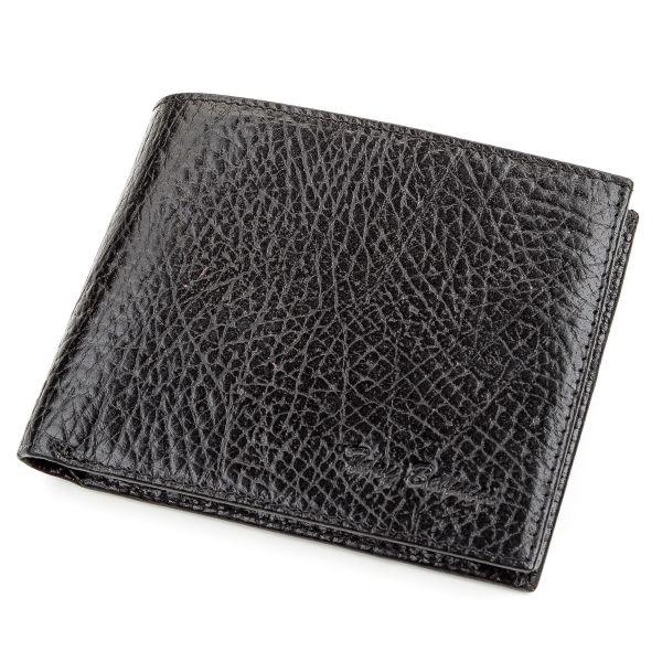 Кошелек мужской Tony Bellucci 17202 кожаный черный