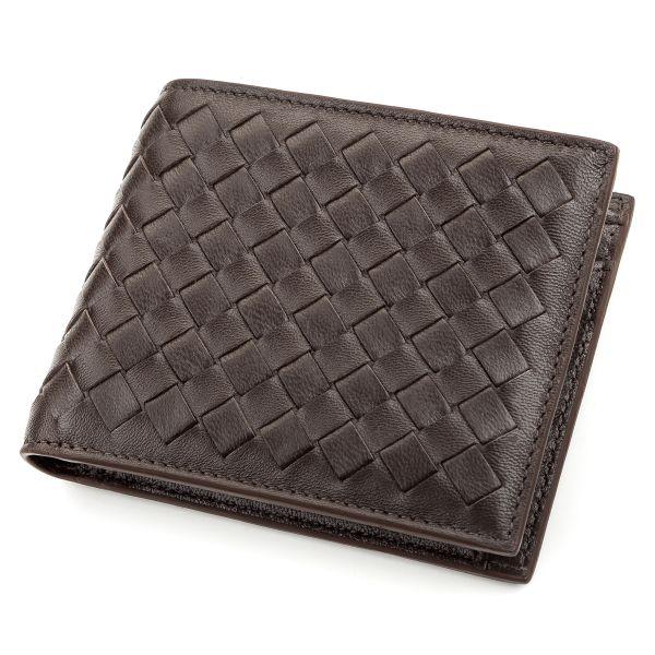 Кошелек мужской Tony Bellucci 17216 кожаный коричневый