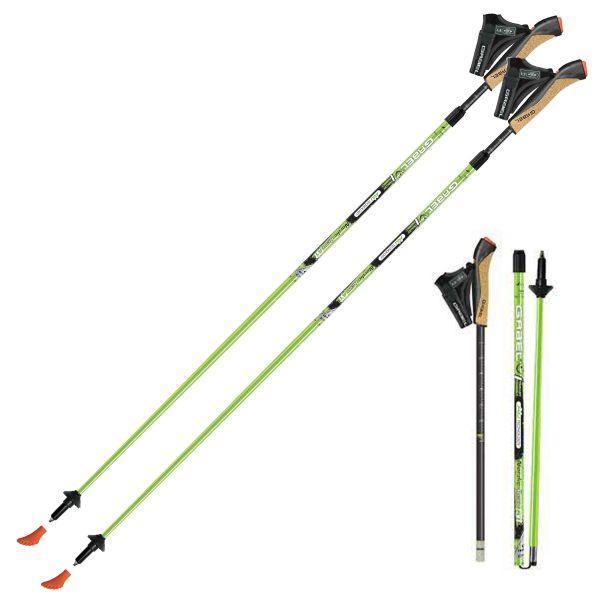 Палки для скандинавской ходьбы Gabel Nordic Revo A1 (7008351390000)