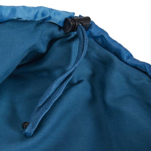 Спальный мешок Wechsel Dreamcatcher 10° BT TL Legion Blue Left (232009)