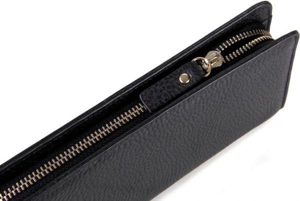 Мужской клатч Vintage 14461 черный