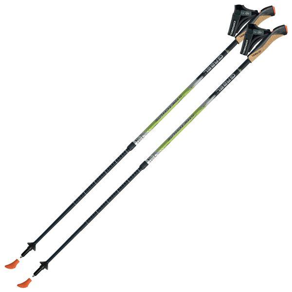 Палки для скандинавской ходьбы Gabel Stretch Lite Herb (7008352520000)