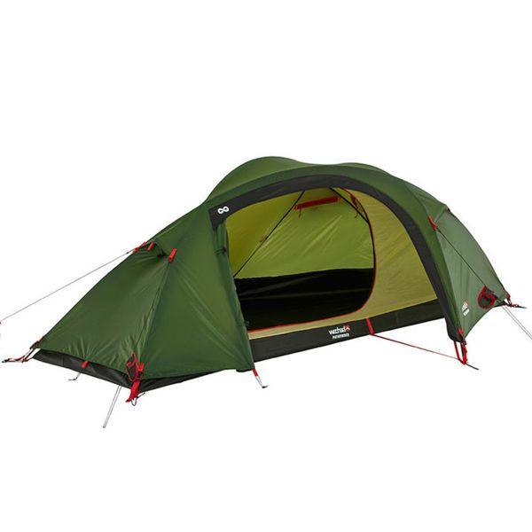 Палатка Wechsel Pathfinder UL Green (231085)
