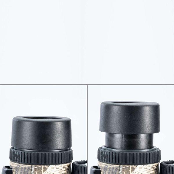 Бинокль Vanguard Vesta 10x42 WP Realtree Edge (Vesta 1042RT)