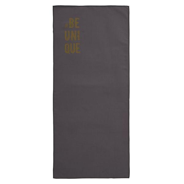 Полотенце из микрофибры Uquip Agility 40x90 cm Grey (247318)