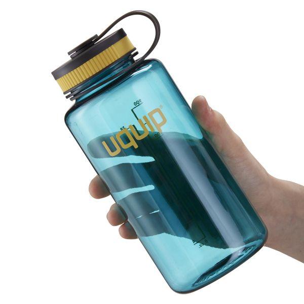 Фляга Uquip Thirsty 1000 ml Petrol (246102)