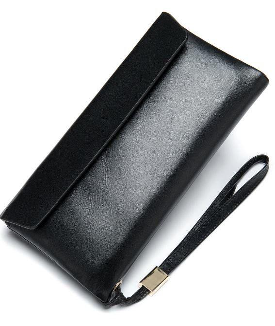 Клатч унисекс Vintage 14904 черный