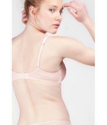 Комплект женского нижнего белья Gisela 30153 розовый
