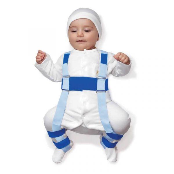 """Бандаж стегнових суглобів дитячий """"стремена Павлика"""" 450 тип Торос Груп"""