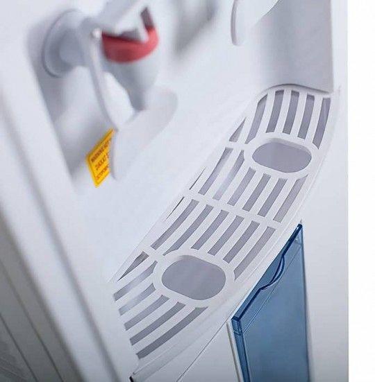 Кулер підлоговий компресорний для води HotFrost V118
