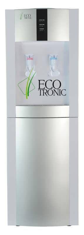 Кулер підлоговий Ecotronic H1-LCE White