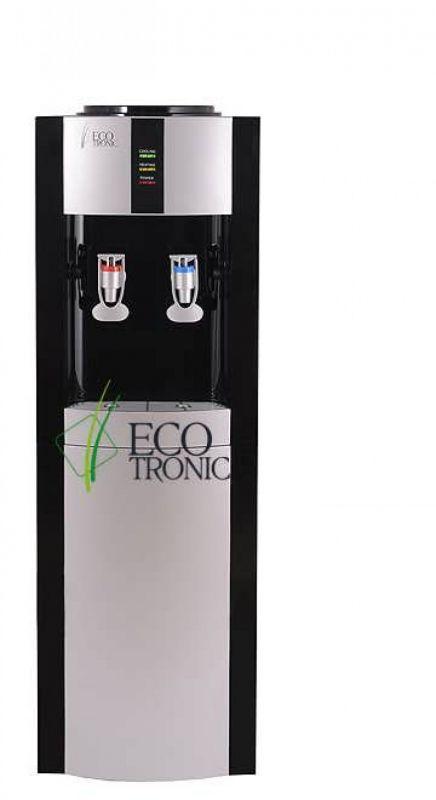 Кулер підлоговий Ecotronic H1-LN Black