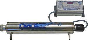Озонатори води Ozone Viqua Spa Ozonator S2Q-OZ (до 9,4 м3/ч)