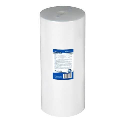 """10"""" Big Blue Картридж из полипропиленового волокна FCPSxM10BB Aquafilter"""