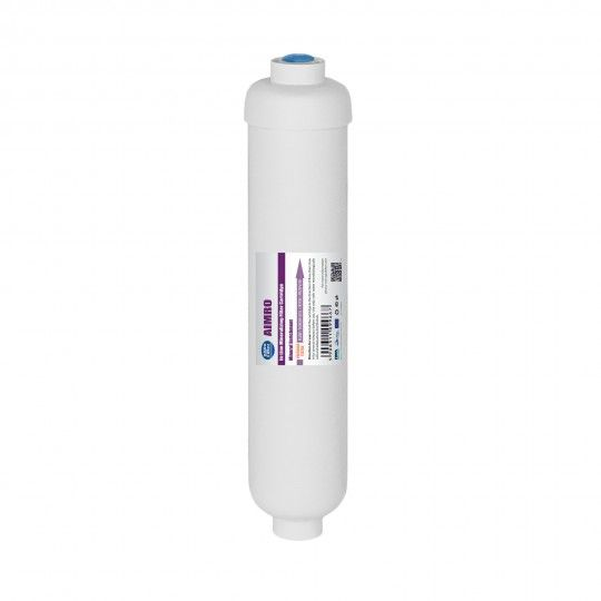 Комплект картріджів RO6-CRT для систем зворотного осмосу Aquafilter (FCPS20, FCCBL, FCPS5, AICRO, AIMRO)