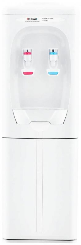 Кулер підлоговий компресорний для води HotFrost V230C