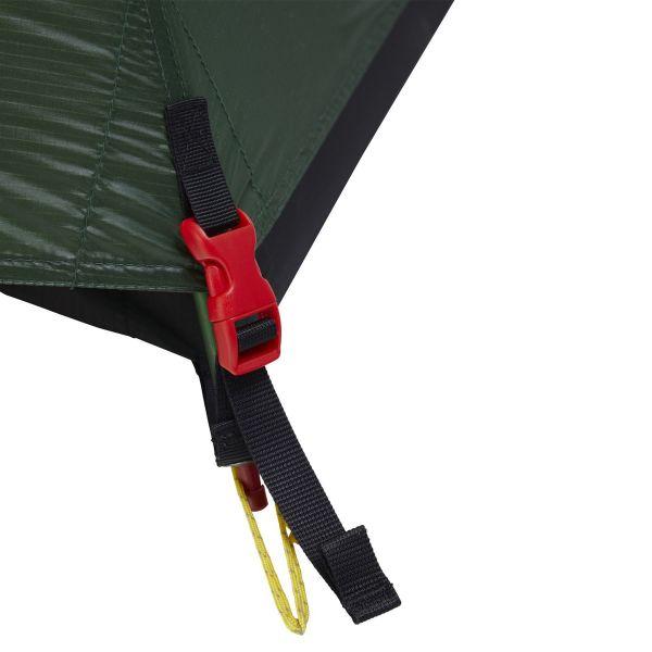 Палатка Wechsel Exogen 1 ZG Green (231048)