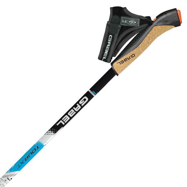 Палки для скандинавской ходьби Gabel Tour XT F.L. (7008351550000)