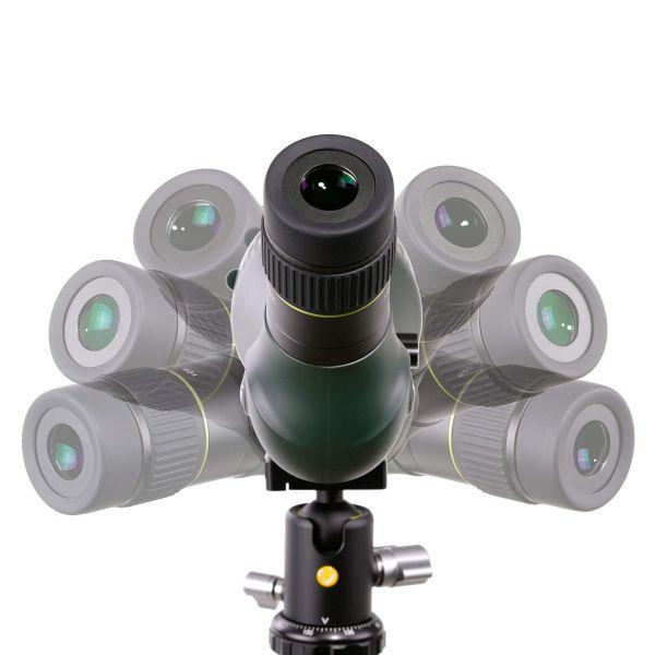 Підзорна труба Vanguard VEO HD 80A 20-60x80/45 WP (VEO HD 80A)