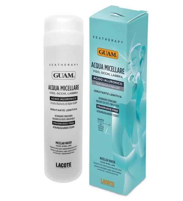 Мицеллярная вода для лица Guam SeaTherapy 200 мл