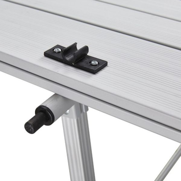Стол Uquip Variety L Grey (244117)