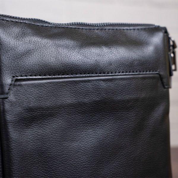 Сумка мужская SHVIGEL 13939 черная