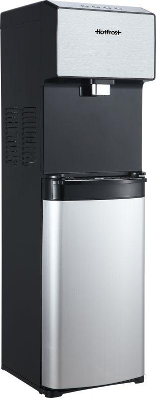 Напольный кулер HotFrost 450ASM с компрессорным охлаждением