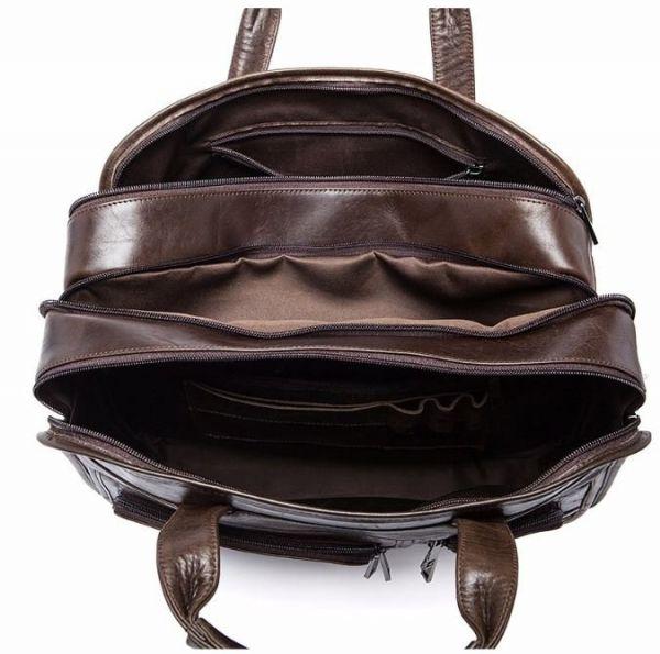 Вместительная дорожная сумка Vintage 14883 черная
