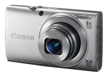 Фотокамеры цифровые