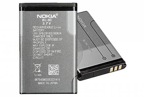 Аккумулятор-батареи для телефонов
