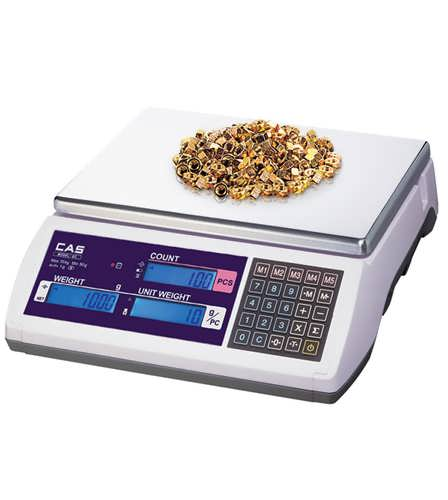 Счетные электронные весы