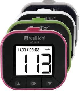 Глюкометры (измерители сахара в крови)